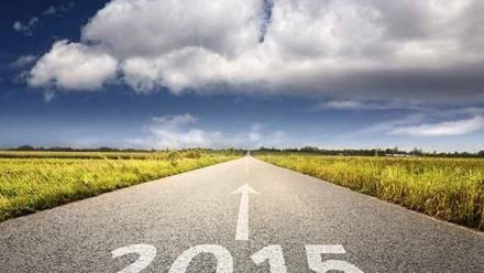 May You Have a very Successful 2015!