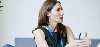 Karen Tsonidis, Energetiks