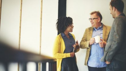 How to Improve Communication with Employees During Scaleup