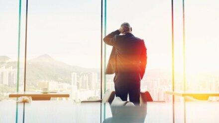 Five Reasons Companies Fail