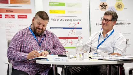 Five Ways to Accelerate Growth Workshop – Adelaide
