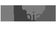 Aambianz Logo Black White