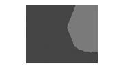 Harris Kmon Solutions Logo Black White