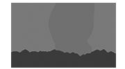 HiQa-Logo Black White