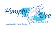 Humpty Doo Barramundi Logo