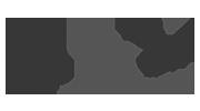 elmTEK Logo black white